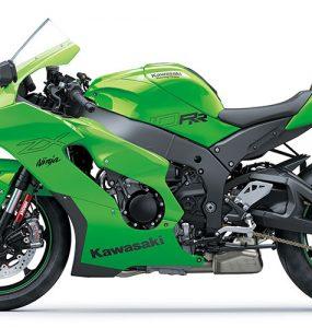 kawasaki ninja superbikes