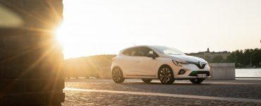 Νέο Renault CLIO