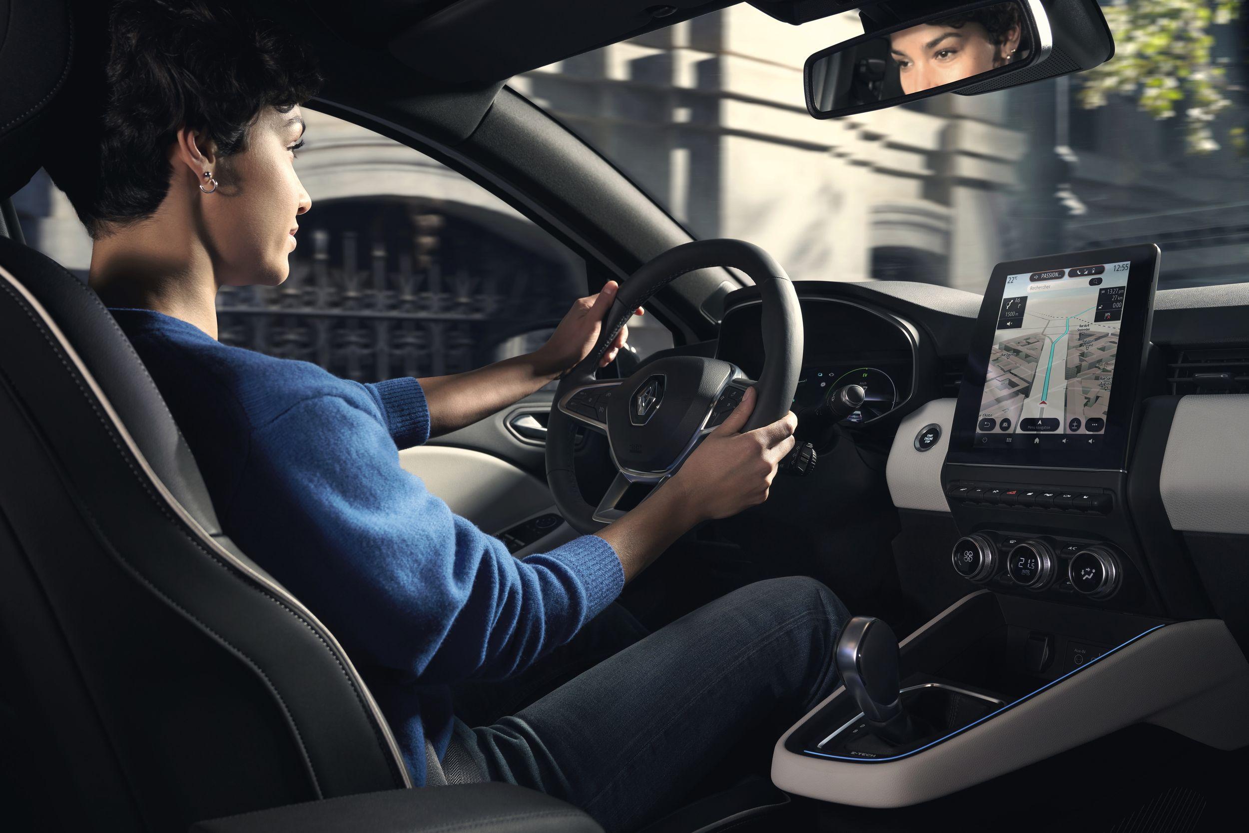 Το Νέο Renault CLIO