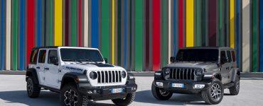 νέο jeep wrangler