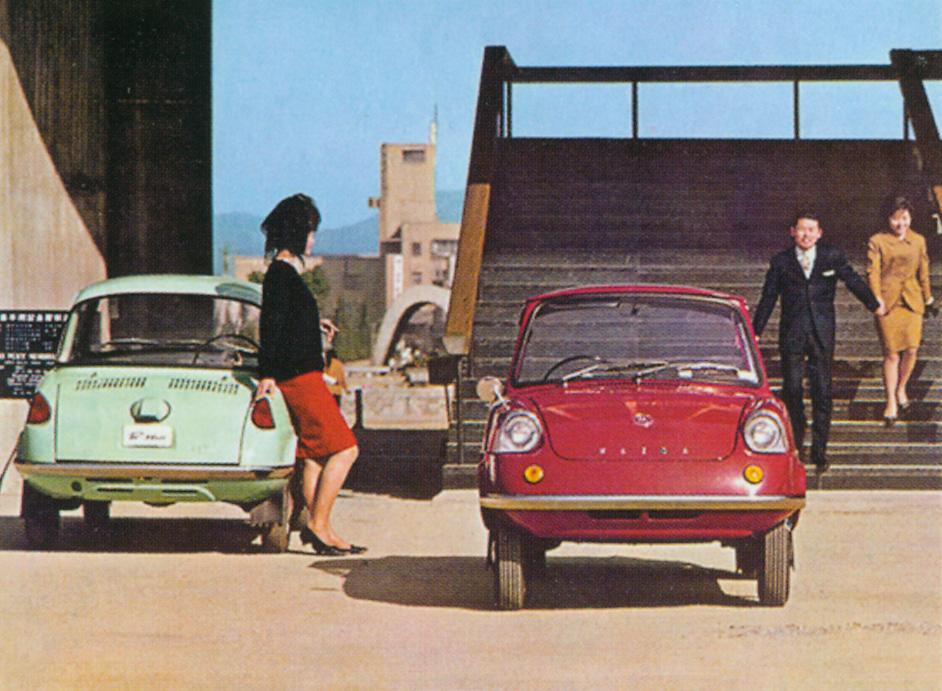 mazda 1960