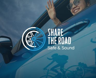 ford share the road