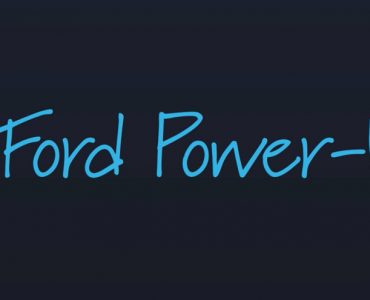 ford power up