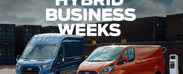 ford business weeks