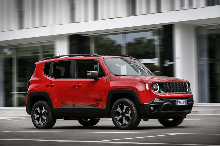 jeep unlimited