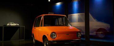 Fiat ταξί