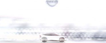 Nissan EV36Zero