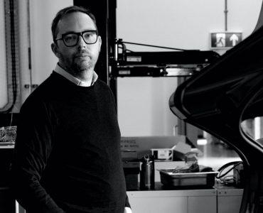 Miles Nurnberger νέος διευθυντής σχεδίασης Dacia
